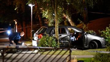 26-09-2016 06:03 Strzelanina w szwedzkim Malmo. Są też doniesienia o eksplozji