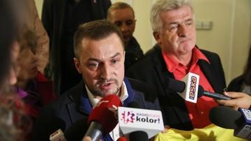 06-10-2016 15:28 Drugi wniosek o referendum ws. odwołania Gronkiewicz-Waltz