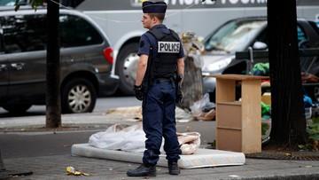 16-09-2016 19:47 Szydło: Hollande obiecał podjęcie kroków ws. polskich kierowców w Calais