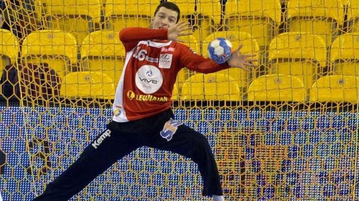Bramkarz PGE VIVE Kielce: Czuję głód gry