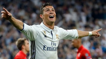 2017-04-21 Ronaldo namawia Lewandowskiego do zmiany klubu!