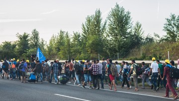 """04-04-2017 13:42 """"Times"""": Polska i Węgry otrzymają ultimatum w sprawie uchodźców"""