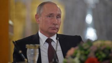 10-10-2016 22:29 Putin: Rosja i Turcja uważają za niezbędne dostawy humanitarne do Aleppo