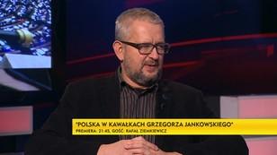 Ziemkiewicz: PiS żyje w złudzeniu sanacyjnym