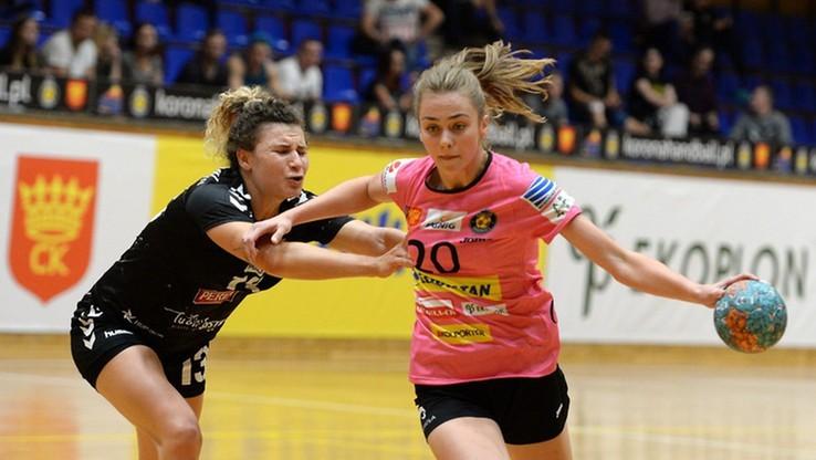 PGNiG Superliga: Pierwsze zwycięstwo Korony