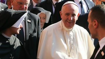 01-08-2016 09:49 Szef MON rozmawiał z papieżem o katastrofie smoleńskiej