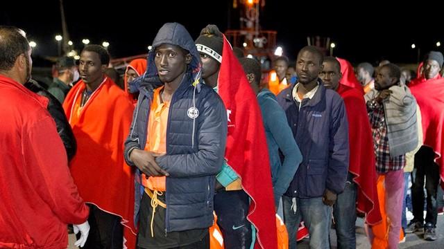 Hiszpania: Na Morzu Śródziemnym uratowano około 250 migrantów