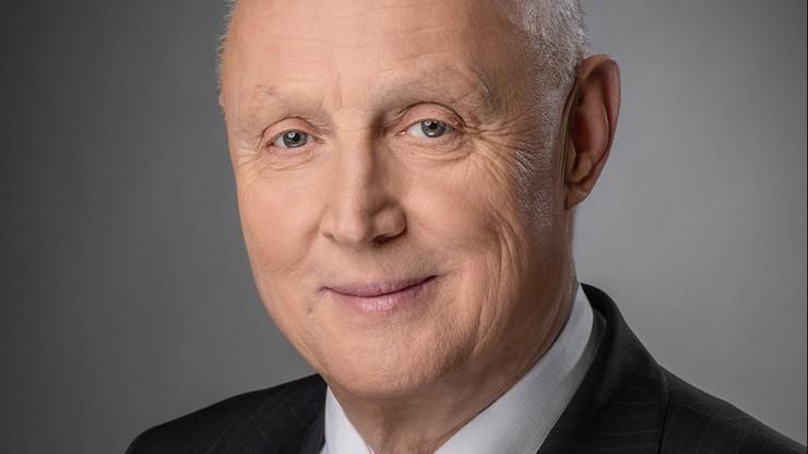 Wojciech Jasiński ponownie prezesem PKN Orlen. Będą zmiany w zarządzie spółki