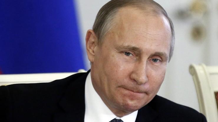 Kerry spotka się z Putinem. Będą rozmawiać o Syrii