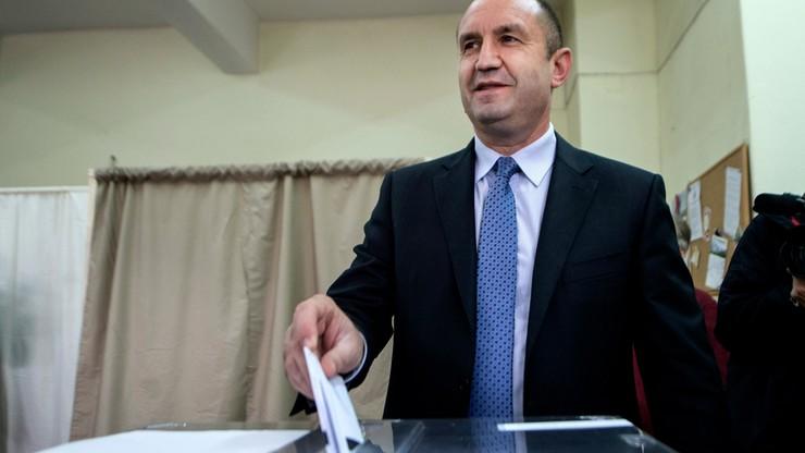 Bułgaria: częściowe oficjalne wyniki potwierdzają zwycięstwo Radewa
