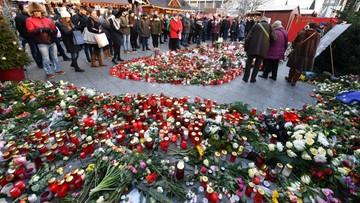 03-01-2017 09:27 Ponad 110 tys. euro dla poszkodowanych i rodzin ofiar zamachu w Berlinie