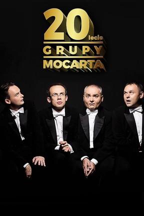 2016-11-23 20-lecie Grupy MoCarta na antenie Telewizji Polsat