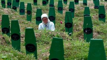 27-06-2017 13:34 Sąd: Holandia częściowo odpowiada za śmierć 300 Muzułmanów w Srebrenicy