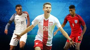 2016-06-09 Szesnastka największych talentów Euro 2016. Wśród nich Kapustka!