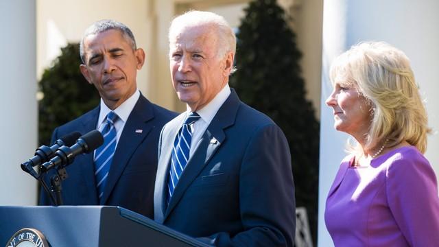 Wiceprezydent USA: Stany oczekują od Ukrainy bardziej zdecydowanej walki z korupcją