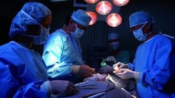 """29-03-2017 15:59 Lekarze przeszczepili nerkę pacjentowi, który wcześniej """"dostał"""" nowe serce"""