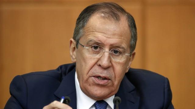 Ławrow: walka z terroryzmem jest dla Rosji i USA wspólnym priorytetem