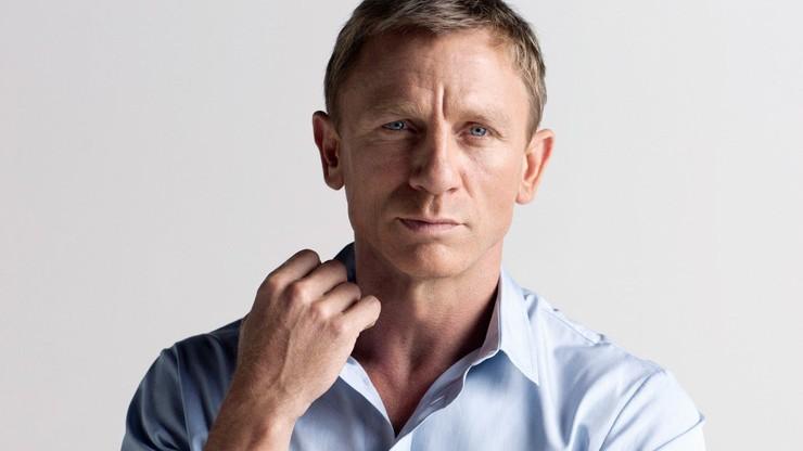 Nieoficjalnie: Daniel Craig rezygnuje z roli Bonda. Jest prawdopodobny następca