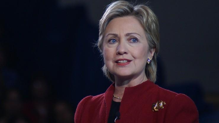 Hillary Clinton: świat musi się zjednoczyć, by pokonać dżihadystów