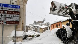 Włochy: jedna ofiara trzęsienia ziemi w środkowej części kraju