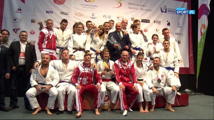 Polska rządzi w jiu-jitsu!