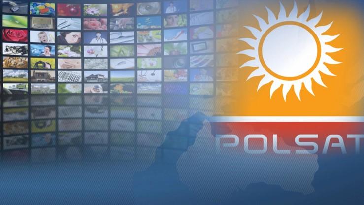 Telewizja Polsat postrzegana najlepiej. 70 proc. badanych ocenia ją pozytywnie