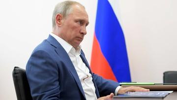 23-08-2017 13:16 Netanjahu do Putina: rosnąca rola Iranu w Syrii zagrożeniem dla świata