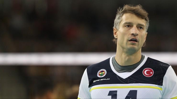 Legenda serbskiej siatkówki zakończyła karierę