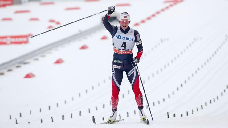 PŚ w narciarstwie: 108. zwycięstwo Bjoergen