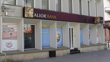 14-06-2017 16:44 Zmiany w zarządzie Alior Banku