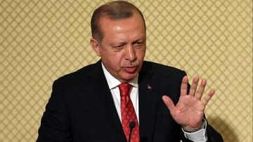 27-12-2017 16:18 Erdogan: Baszar el-Asad jest terrorystą, który zabił blisko milion obywateli swego państwa