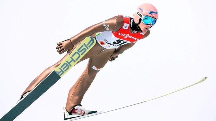 MŚ Lahti 2017: Konkurs skoków wydarzeniem dnia