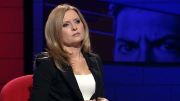 """27-11-2017 17:07 Napisał o dziennikarce Polsat News """"zwykła ku***"""". Wyśledziła go i ujawniła nazwisko"""