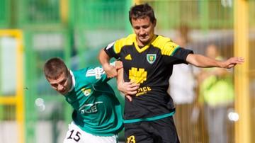 2015-09-05 Osłabiona GieKSa odwróciła losy meczu w Bełchatowie