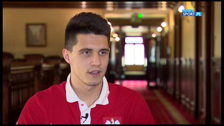 Kapustka: Mam nadzieję, że klub puści mnie na Euro U-21