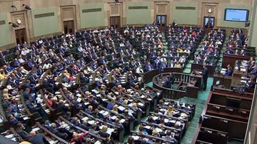 02-09-2016 13:13 W poniedziałek pierwsze posiedzenie Sejmu po wakacjach