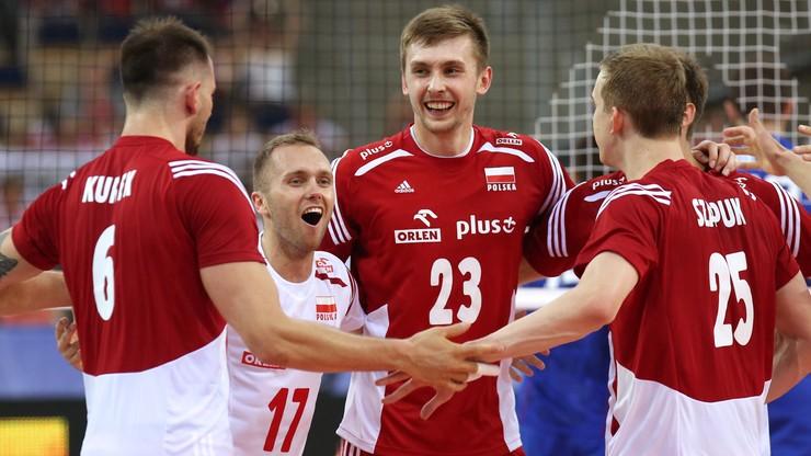 Losowanie grup siatkarskich mistrzostw Europy 2017. Transmisja w Polsacie Sport News i na Polsatsport.pl