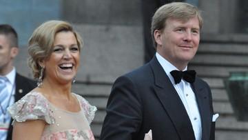 21-02-2017 12:05 Król Holandii zaprasza poddanych na urodzinową kolację