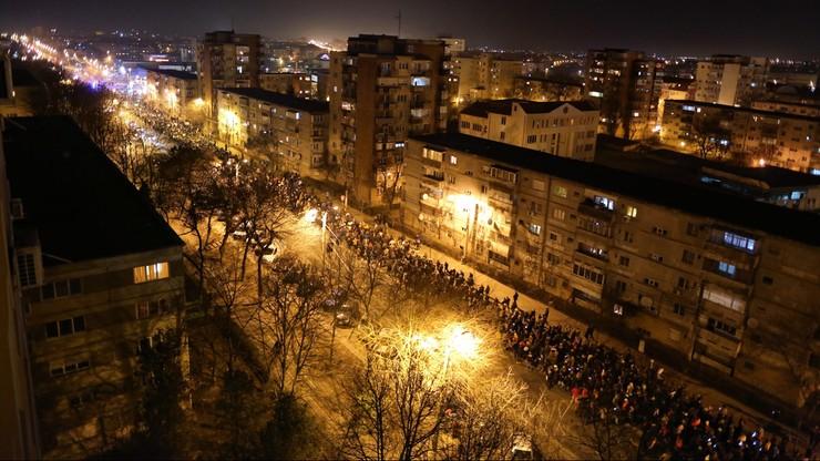 Rząd Rumunii wycofa kontrowersyjne rozporządzenie ws. korupcji