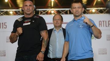 2015-09-23 Polsat Boxing Night: Zanim wejdą do ringu - część II