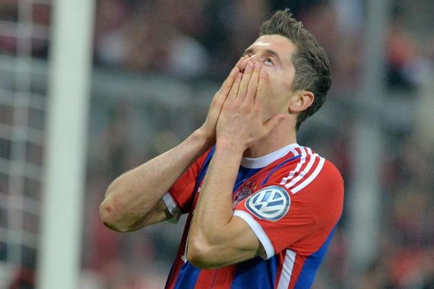 Prezes Bayernu - Lewandowski zagra z Barceloną 6 maja