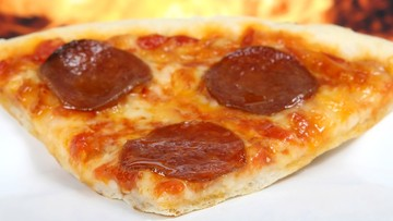 06-03-2017 05:52 Pizza na drugie śniadanie zabroniona. Rodzice protestują