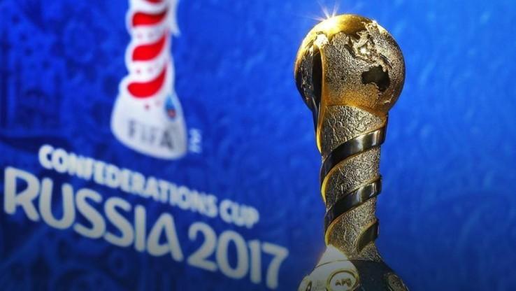Puchar Konfederacji FIFA: Specjalne uprawnienia dla sędziów