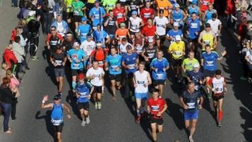 2016-12-25 Kozłowski: dobry maratończyk musi potrafić cierpieć