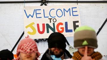 Calais: nastoletni chłopcy są gwałceni. Tak twierdzą pracownicy organizacji humanitarnych