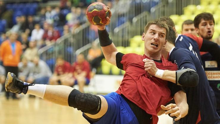 Puchar EHF: Górnik Zabrze wygrał i... odpadł