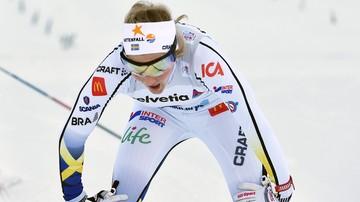 2017-01-04 Tour de Ski: Nilsson ponownie najlepsza