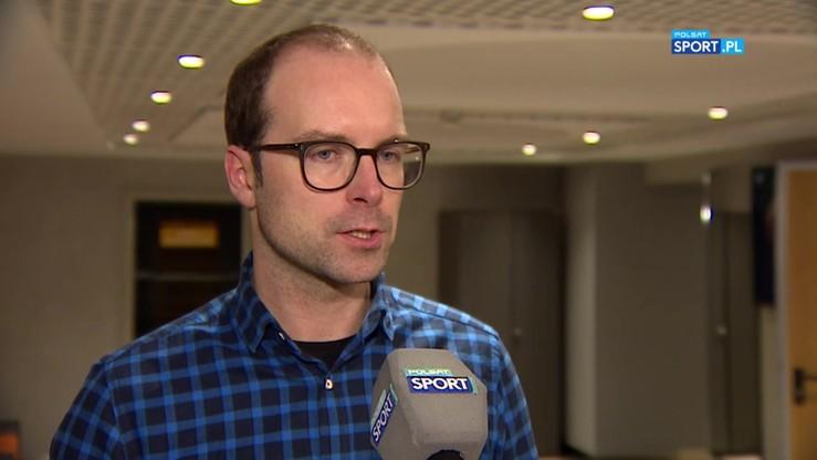 Lepa: PGE Skra była w stanie wyeliminować Cucine Lube