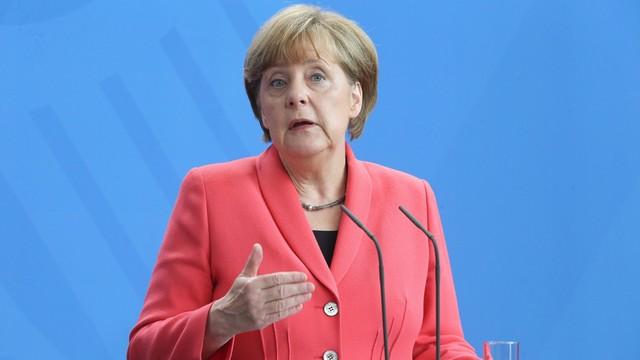 Merkel: brak woli do kompromisu po stronie Grecji