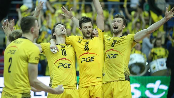 Giganci siatkówki zagrają w Szczecinie